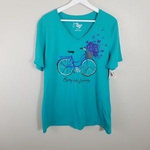 J.M.S Shirt